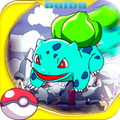 bulbasaur world adventure 1.1
