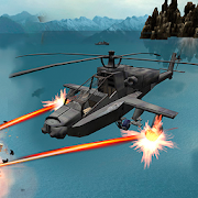 Military Helicopter 3D 1.0
