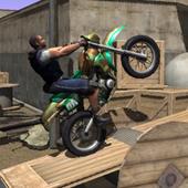 Army Dirt Bike Trial 1.4