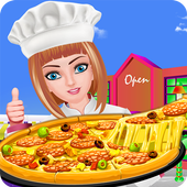 Birthday Party Pizza Maker 1.3