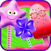 Ice Candy Cooking Game 1.6
