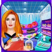 Ice Princess Supermarket Shop 1.1