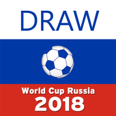 World Cup Draw 2018 Russia 1.0