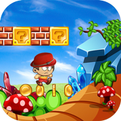 Super Adventure World Of Mario 1.0