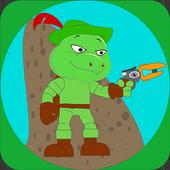 Turtle Teenage Mutant World 1.0