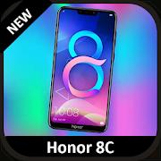 Theme for Huawei Honor 8C 1.0.2