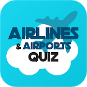 Airlines & Airports: Quiz Game 1.0.0