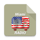 Miami Radio Stations 1.1