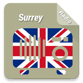 Surrey UK Radio Stations 1.0
