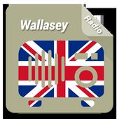 Wallasey UK Radio Stations 1.0