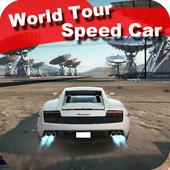 World Tour Speed Car 1.0