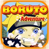Boruto Adventure Ninja 1.0