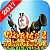Tips for Worms 2 Armageddon 1.0