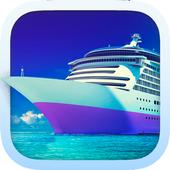 Tourist Cruise Ship Simulator 1.0
