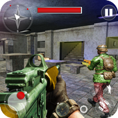 Us Survival Counter Combat Shooter 1.1