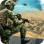 Sniper Helicopter Shooter: US War 1.0