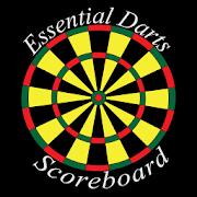 Essential Darts Scoreboard 6.1.6
