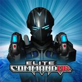 Elite CommandAR: Last Hope 1.1