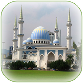 Beautiful Mosques Wallpaper 1.0.2