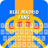 Keyboard for Real Madrid 1.1