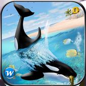 Angry Whale Simulator 2016 1.0