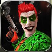 Clown Attack Mafia Crime War 1.0.1