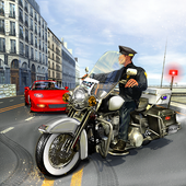 Police Bike - Criminal Arrest 1.0.3