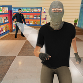 Real Supermarket Thief 1.3