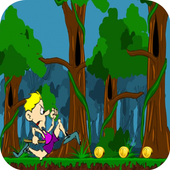 Jungle Adventure Temple Runner 1.0