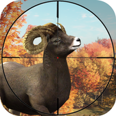 Animal Hunting Jungle Attack Sniper Hunting 1.0