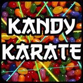 Kandy KarateWreck Tangle GamesAction