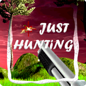 Just Hunting6ruchir8Adventure