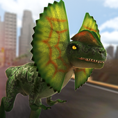 Real Jurassic Dinosaurs Race 1.6.1