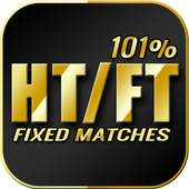 HT/FT SURE FIXED Matches: Daily Expert VIP Bets 5.3