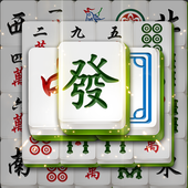 Witch Mahjong Cards 1.0