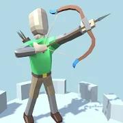 Archer Hero  - Archery Battle 3D 1.0