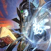 Shadow Era - Trading Card GameWulven Game StudiosCard