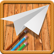 Paper Aviator 5