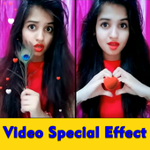 Video Special Effect - LIKE 2.1.1