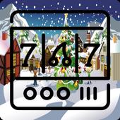 20 Lines Christmas Slots 0.1