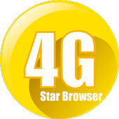 4G Star Browser 1.0