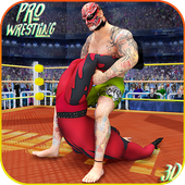 Super WWE Wrestling Tournament Stars 3.0
