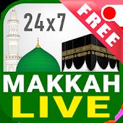 Watch Live Makkah & Madinah 24 Hours 🕋 HD Quality 156 APK