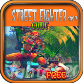 Guide ( street fighter 1997) 1.0