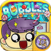 Bubble Shooter Sweets Deluxe 1.03