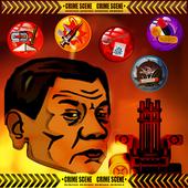 Duterte Drug Bust Fight Crime