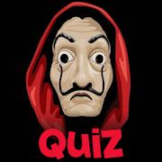 Quiz for Money Heist - CDP Fan Trivia 2.0