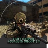 Sniper 3D Gun Shooter Game : Fury Assassin Killer 5.4.0