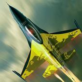 Jet Fighters F18 Attack : Navy F16 Aircraft Flight 9.18.2017