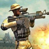 Sniper 3D Gun Shooter - Modern Frontline War Games 13.09.2017
